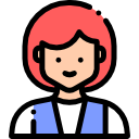 staff contact icon